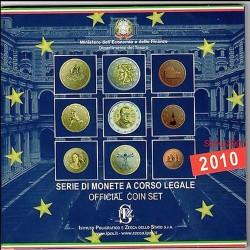 Divisionale Italia € 2010