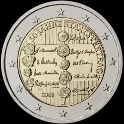 2€ Austria 2005