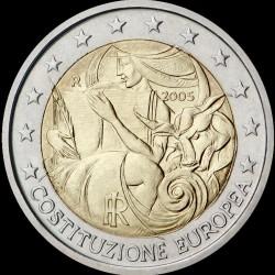 2€ Italia 2005