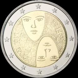 2€ Finlandia 2006