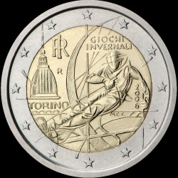 2€ Italia 2006