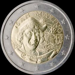 2€ San Marino 2006