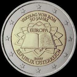 2€ Austria 2007