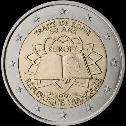 2€ Francia 2007
