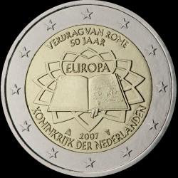 2€ Olanda 2007