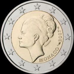 2€ Monaco 2007