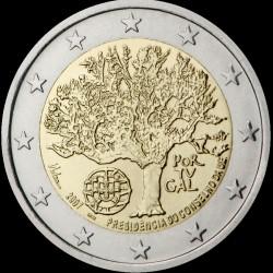2€ Portogallo 2007