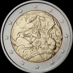 2€ Italia 2008