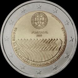 2€ Portogallo 2008