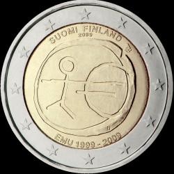 2€ Finlandia 2009