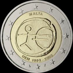 2€ Malta 2009