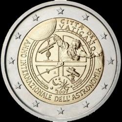 2€ Vaticano 2009