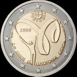 2€ Portogallo 2009