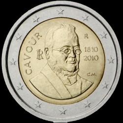 2€ Italia 2010