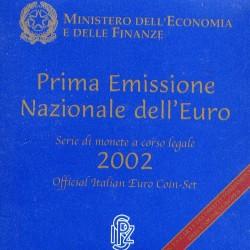 Divisionale Italia € 2002
