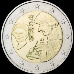 2€ Olanda 2011