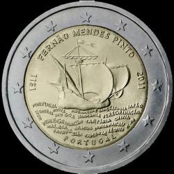 2€ Portogallo 2011