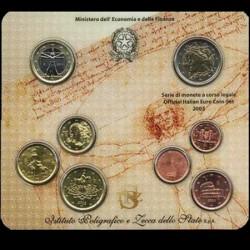Divisionale Italia € 2003