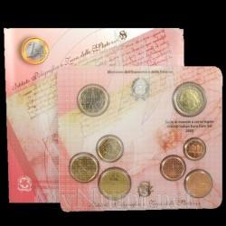 Divisionale Italia € 2005