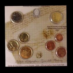 Divisionale Italia € 2006