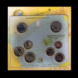 Divisionale Italia € 2007