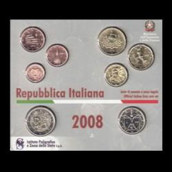 Divisionale Italia € 2008