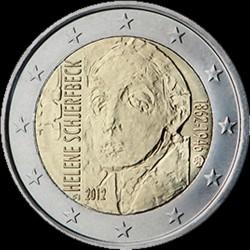 2€ Finlandia 2012