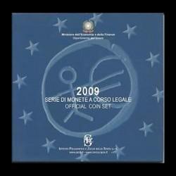 Divisionale Italia € 2009