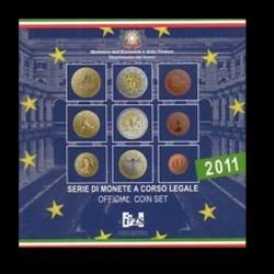 Divisionale Italia € 2011
