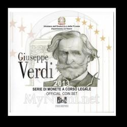 Divisionale Italia € 2013