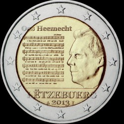 2€ Malta 2013