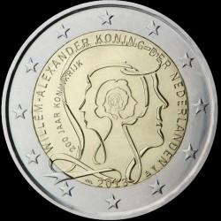 2€ Olanda 2013