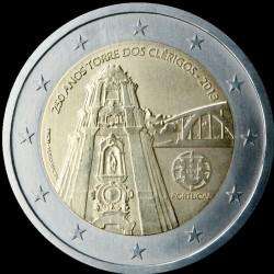 2€ Portogallo 2013