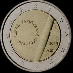 2€ Finlandia 2014