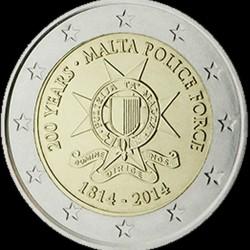 2€ Malta 2014