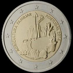 2€ Portogallo 2014