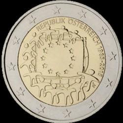 2€ Austria 2015