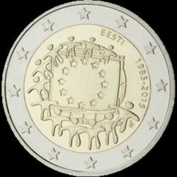2€ Estonia 2015