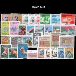 Italia Annata Completa 1972