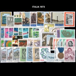 Italia Annata Completa 1973