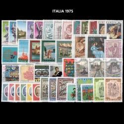 Italia Annata Completa 1975