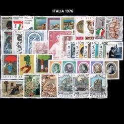 Italia Annata Completa 1976