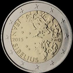 2€ Finlandia 2015