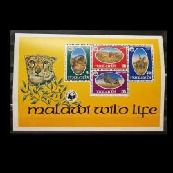 Malawi - WWF-WILD LIFE