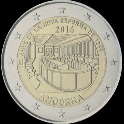 2€ Andorra 2016