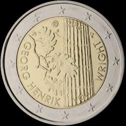 2€ Finlandia 2016